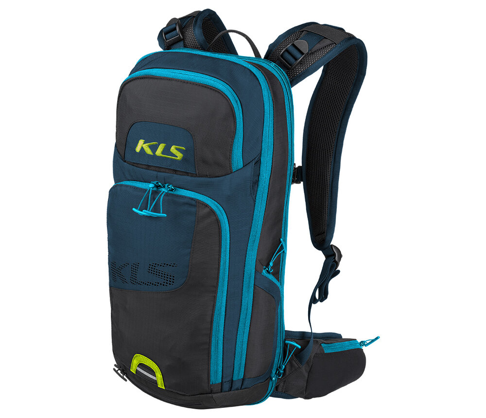 Ruksack KLS SWITCH18 blue
